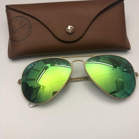 c1c976be984 Rayban aviator sunglasses. M 5bf5c65c3e0caae033d49a1e